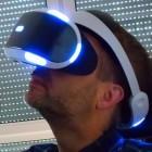 Playstation VR im Test: Echtes Kabelchaos und sehr viel virtueller Spaß