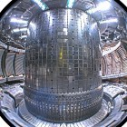 Kernfusion: Neuer Rekord im Plasmadruck