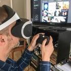 Playstation VR: Großes Kino auf der Xbox One