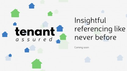 Tenant Assured will Mieter auf sozialen Medien durchleuchten.