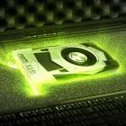 Grafikkarte: Die Geforce GTX 1050 (Ti) sind für E-Sport-Titel gedacht