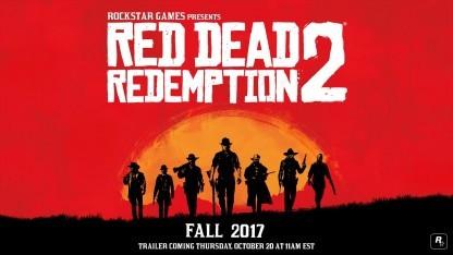 Rockstar Games hat Red Dead Redemption 2 offiziell angekündigt.