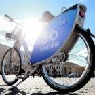 Nextbike: Berlins neues Fahrradverleihsystem startet