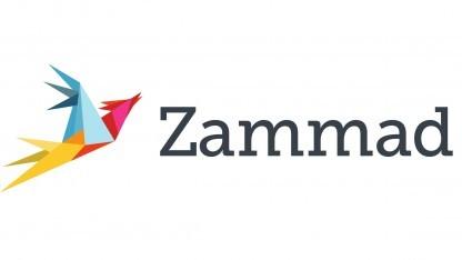 Mit Zammad sollen Kundenanfragen (Tickets) von einem Support-Team abgearbeitet werden können.
