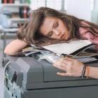 Jährlich: 20 Arbeitstage gehen durch Technikprobleme verloren