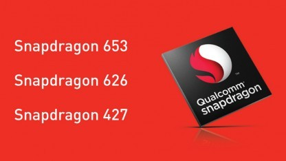 Neue Snapdragon-SoCs