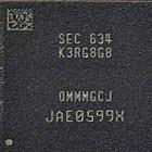 LPDDR4: Samsung produziert 8-GByte-Speicher für Smartphones
