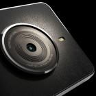 Ektra: Kodak präsentiert Smartphone für Foto-Enthusiasten