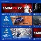 E-Sport: Sony und die ESL stellen die Playstation Masters vor