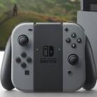 Nintendo Switch: Drei Stunden Mobilnutzung und 32 GByte interner Speicher