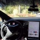 Kein Uber und kein Lyft: Tesla will Mitfahrdienste unterbinden