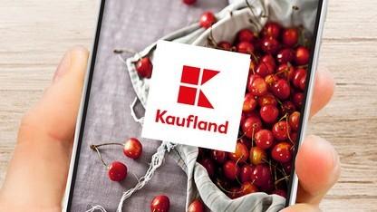 Onlinekauf per Kaufland-App