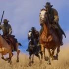 Rockstar Games: Onlineextras für Red Dead Redemption 2 reiten zuerst auf PS4