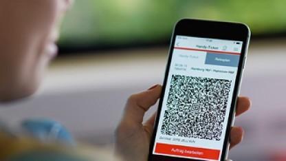 Betrüger nutzen im Netz erbeutete Kreditkartendaten, um Bahntickets zu kaufen.