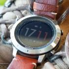 Garmin Fenix Chronos im Test: Die Anti-Apple-Watch-Luxusuhr
