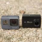 Gopro Hero 5 vs. Yi 4K Action Camera: Gute Bilder reichen nicht mehr