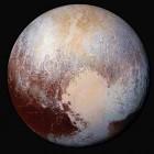 New Horizons: Daten vom Pluto fast vollständig heruntergeladen