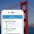 Apex und Tripit: Fluggesellschaften mit verifizierten Flügen bewerten