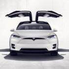 Consumer Reports: Verbraucherschützer halten Teslas Model X für unzuverlässig
