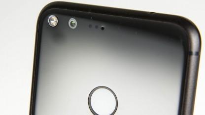 Das Pixel XL