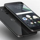 DTEK60: Blackberry stellt neues Android-Smartphone für 580 Euro vor