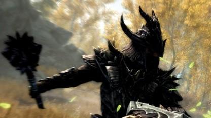 Die Special Edition von Skyrim erscheint Ende Oktober 2016.