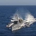 Darpa: Unbemanntes Schiff lässt einen Spionagedrachen steigen
