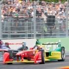 Elektromobilität: Audi tritt in der Formel E an
