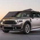 BMW: Mini Cooper als Plug-in-Hybrid mit 40 km Elektroreichweite