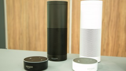 Amazons Echo und Echo Dot weiterhin nur per Einladung verfügbar