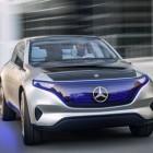 Elektromobilität: Mercedes baut SUV-Elektroauto in Bremen