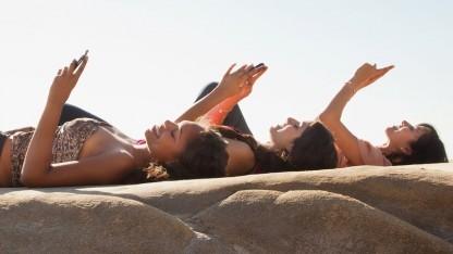 Wi-Fi-Calling im Urlaub gratis, wenn man eine Sprachflatfrate hat