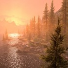 Skyrim Special Edition im Technik-Test: Die bessere Optik ist teuer erkauft