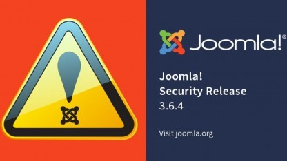 Eine kritische Sicherheitslücke im Joomla-CMS wirft Fragen auf. Stand Absicht dahinter?