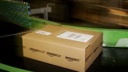 Amazon handelt mit generalüberholten Gebrauchtartikeln.