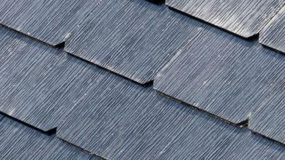 Solar-Dachschindeln