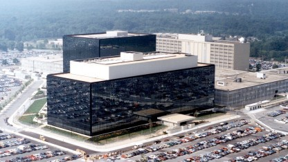The Intercept hat die NSA auf die Fährte der Quelle gebracht.
