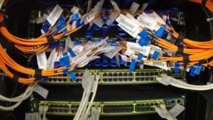 Komplizierte Eigenlösungen im Rechenzentrum sollen durch Hyperkonvergenz überwunden werden.