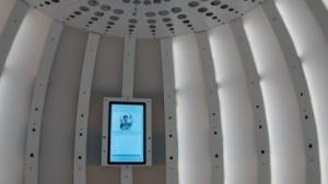 Dagubert: Fotoautomat für 3D-Scans