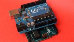 Arduino und Genuino Uno