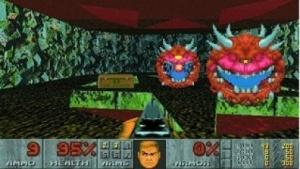 """Computer können Doom jetzt auch """"richtig"""" spielen."""