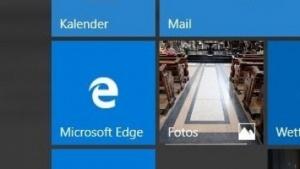 Dem Edge-Browser würden häufigere Updates gut tun.