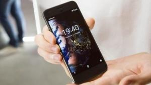 Googles Pixel-Smartphone ist für Telekom-Kunden etwas anders.