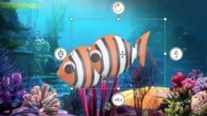 Fische malen mit MS Paint