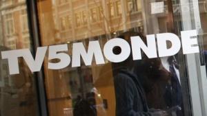 Der Hack von TV5-Monde wurde untersucht.