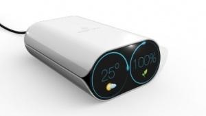 Der Vira-Cube soll im März 2017 auf den Markt kommen.