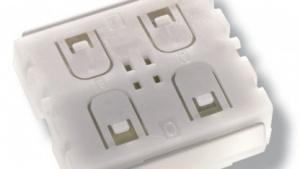 Der PTM 215B braucht weder Batterien noch eine Stromleitung.