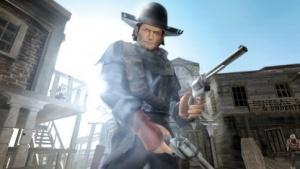Die Neuauflage von Red Dead Revolver wurde nur hochskaliert.