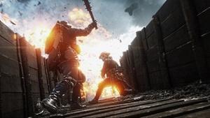 Die Access-Phase von Battlefield 1 beginnt am 13. Oktober