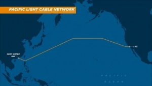 Pacific Light Cable Network (PLCN)